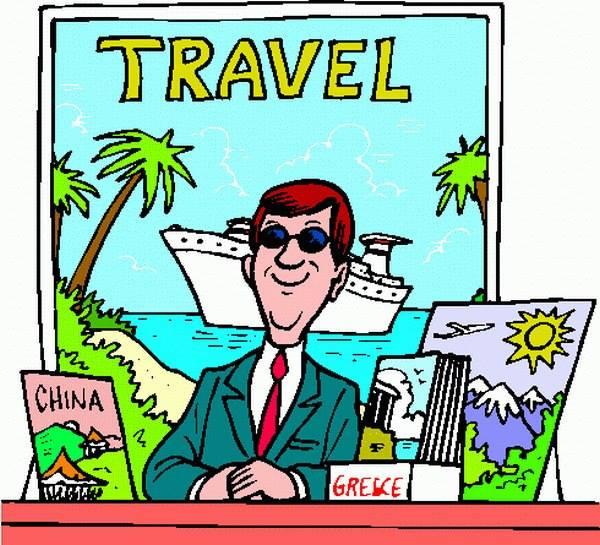 Du bist ein Travel-Profi!